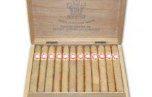 Cuộc đấu giá các loại xì gà Cuba cổ với mức giá không tưởng