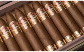 Dòng xì gà mới 2020 của Cuba chính thức ra mắt