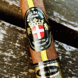 Phiên bản đặc biệt: Royal Danish Gold Limited