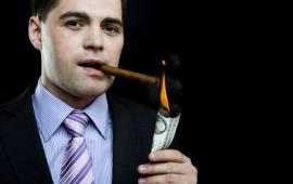 Hút xì gà có hại không?