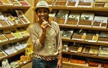 Du lịch Cuba mua xì gà ở đâu?