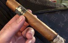 Cigar Cohiba Behike 56 và những cảm nhận khó quên