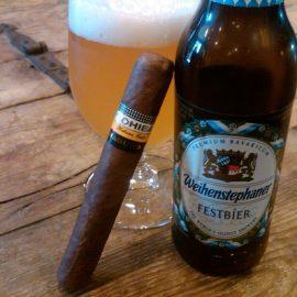 Đánh giá Xì gà Cohiba Maduro 5 Genios – thơm ngon và mê hoặc