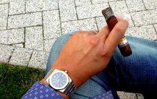 Đánh giá xì gà Cohiba Maduro 5 Magicos