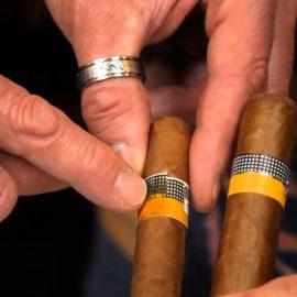 Nhận biết xì gà Behike 56 thật giả chuẩn nhất