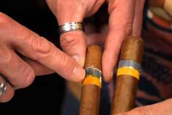 Nhận biết xì gà Behike 52, 54, 56 thật giả chuẩn nhất