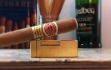Đánh giá Xì gà Romeo Y Julieta Churchill – hương vị phong phú