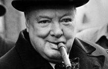 Thủ tướng Anh Winston Churchill và những bí mật xì gà (P1)