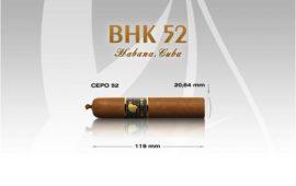 Chất lượng cigar Cohiba Behike 52 qua lăng kính chuyên gia
