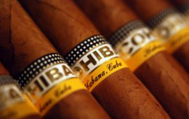 Giá thuốc xì gà Cuba bao nhiêu tiền là hàng chuẩn ?