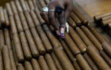 Cập nhật giá xì gà Dominican chính hãng 2017