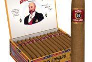 Review Xì gà King Edward – sự pha trộn độc đáo và phong phú