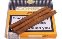 Đánh giá xì gà Mini của Cuba