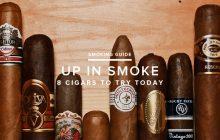 5 thương hiệu xì gà đắt và ngon nhất thế giới có mặt tại Việt Nam