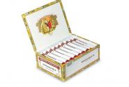 Đánh giá Xì gà Romeo Y Julieta No.2 – nhẹ nhàng và sang trọng